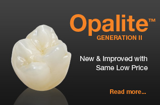 Opalite - Australia's most requested crown